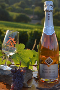 Méthode traditionnelle rosé « Cuvée Excellence » Brut